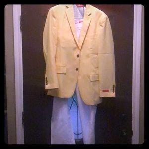Kentucky Derby Suit
